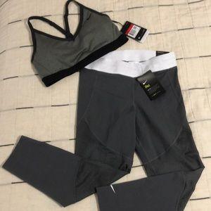 Nike full set!!